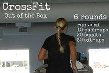 Health & Fitness / by Katy Seymour
