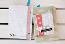 Cards and Albums / by Agea Happiness