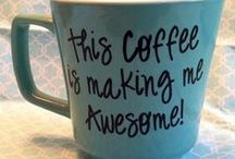 Coffee ~ Tea ~ For Me / All about coffee, tea including great coffee, tea I've found and funny posts. / by Paula Hochman Healthy Wealthy Coach