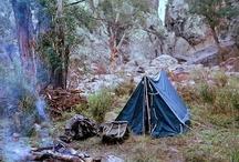 MAGIC ★ CAMP / buitenleven ★ camperen / by NICOLETTE ★ MAGISCH TEXTIEL