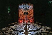 Door & Gate & Window / by Mieko Wakita