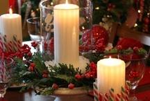 Winter & Christmas / by Ashley Acree-Morris
