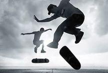 Skate / by Aprilia Love