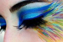 Makeup / by Nikole Shaham