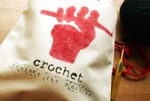 craft to the people / by KRAFT★CROCH | Marisa