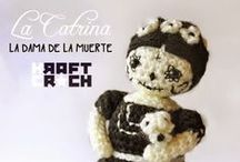 amigurumi revolution / I love #amigurumi / by KRAFT★CROCH | Marisa