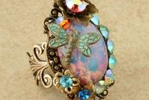Bling / Jewelry to buy or make / by Handmade Stuffs