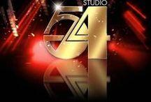 I'm a Studio 54 maniac / by MaaG Bros G.
