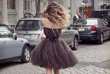 My Style / by Rachel Daut