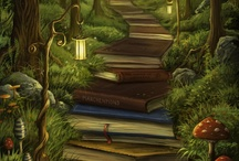Book Lover / by Juanita Radelfinger