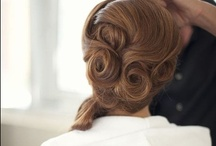 Hair / by Mikayla Kaderly