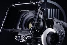 Camera Rigs / by Mahsyar Said