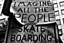 Board Life / by GritNGlory