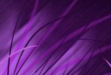Alles LILA - All Things Purple / Alles, was diese Farbe hat ... / by Irene Wolk - Kreativ im Web