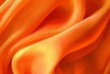 Orange / Alles, was die Farbe orange hat ;-) / by Irene Wolk - Kreativ im Web