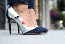 Moda scarpe / by Ivano Bellini