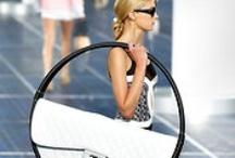 Everything Fashion / by Marta Tracy