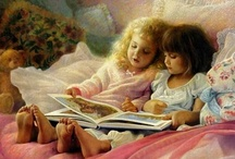 Little girls fun (for my nieces) * / by Leah Bell