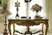 French Decor and More / by Leah Bell