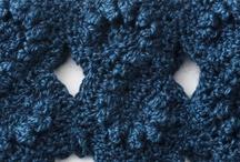 Crochet techniques / by Nannette Kramer