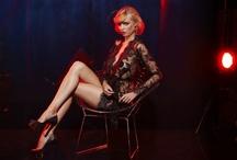 Moda lingerie / by Ivano Bellini