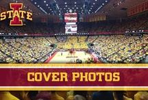 Cover Photos / by Iowa State Athletics