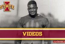 Videos / by Iowa State Athletics