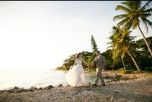 Olowalu Plantation House Weddings / Olowalu Plantation House Maui Wedding Photos / by Joanna Tano