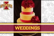 Weddings / Wedding and Engagement Ideas / by Iowa State Athletics