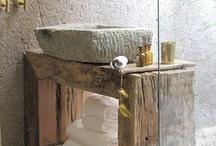 Bathrooms / by Anne Davis Design