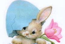 Art:Clip-He(art) / A collection of cute little clip art pics.  You can use them for so many projects. / by Penny Spinster