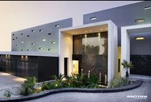 Home Design / by Robba12
