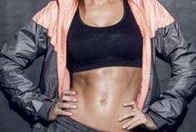 Fitness / by Brooke Zaun