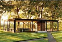 Architecture  / by Anne Davis Design