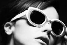 Gafas & Glasses / by Andrea Amoretti