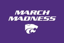 March Madness / We've got your March Madness parties covered! / by K-State Sports