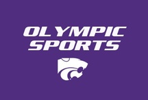 Olympic Sports / by K-State Sports