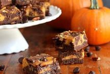 Fall Baking / by Completely Delicious | Annalise Sandberg