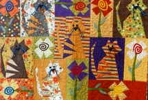 Quilts / by Debby Krzyston