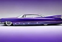 HotRods, Classics, Muscle Cars & More / by Auto House Service & Repair