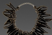 Accessories: Spring - Summer 2010 / by Catherine Malandrino