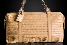 Accessories: Spring - Summer 2009 / by Catherine Malandrino