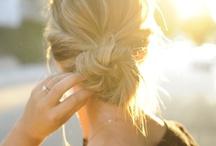 Hair / by Chelsea Barratt