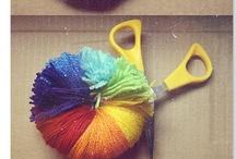 Yarn&Stitches / by Kris Deckard