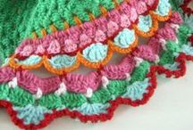 Knit, Crochet & Sew / by Puur Jane .