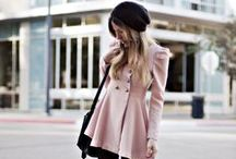 Fall Style / by Rebecca Tang