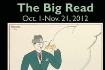 Gatsby's World / by Wichita Public Library