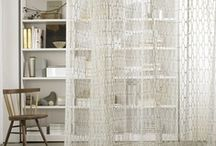 Winter Whites / by KnollTextiles