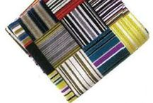 Stripes, Stripes, and more Stripes! / by KnollTextiles