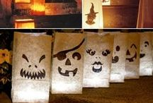 DIY Holiday (Halloween) / by Shana Arnott